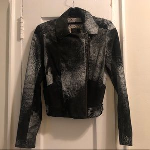 Kelly Wearstler Biker Jacket